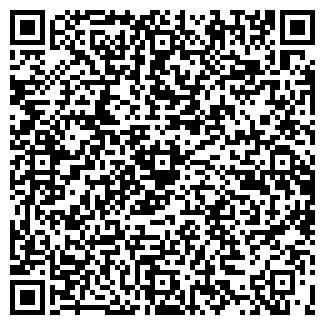 QR-код с контактной информацией организации УНИЛОН