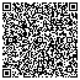 QR-код с контактной информацией организации ООО МАПЭН