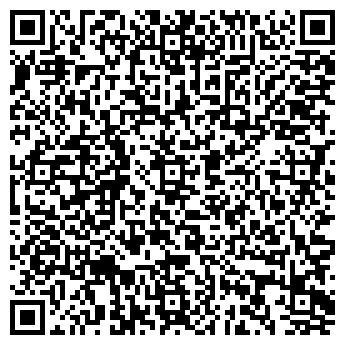 QR-код с контактной информацией организации ПАНИКС - 1000 КУХОНЬ
