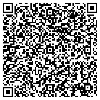 QR-код с контактной информацией организации СТД ПЛЮС ООО САЛОН
