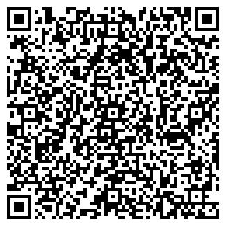 QR-код с контактной информацией организации АКБ