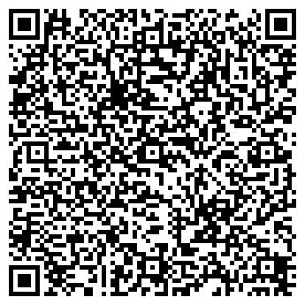 QR-код с контактной информацией организации АЛЕКСАНДРА-СПБ