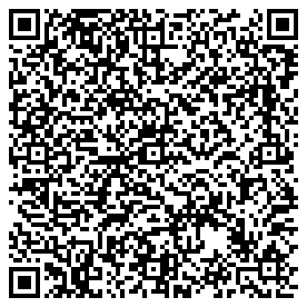 QR-код с контактной информацией организации АЛЬФА ПЛЮС, ООО