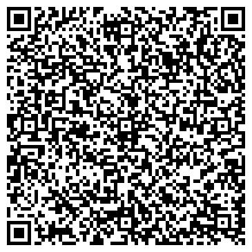 QR-код с контактной информацией организации АТОЛЛ МЕБЕЛЬ ООО ЦВЕТПЛАСТ