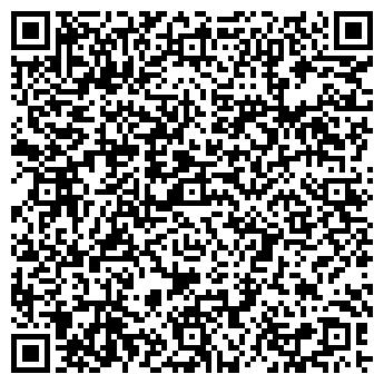 QR-код с контактной информацией организации БОБЕР-МЕБЕЛЬ