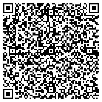 QR-код с контактной информацией организации БРИГ САЛОН
