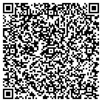 QR-код с контактной информацией организации ДИКОМ-ФАКТОРИАЛ, ООО