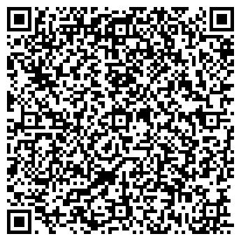 QR-код с контактной информацией организации ИРИДА, ООО
