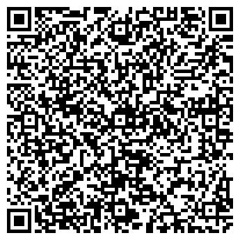 QR-код с контактной информацией организации КУНИН А. С., ИП