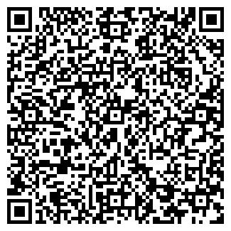 QR-код с контактной информацией организации БИ ПИ КАЗАХСТАН ЛТД