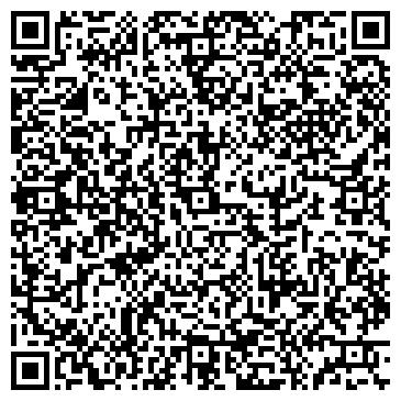 QR-код с контактной информацией организации МЕБЕЛЬ И СТРОИТЕЛЬНЫЕ ТОВАРЫ