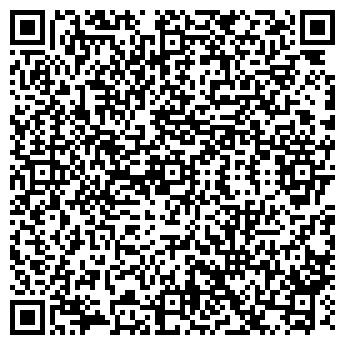 QR-код с контактной информацией организации МЕБЕЛЬ, НПФ