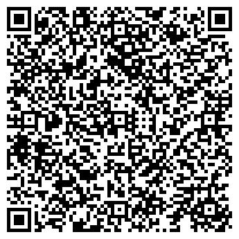 QR-код с контактной информацией организации МЕГАБАЛТ, ООО