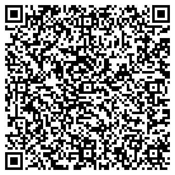 QR-код с контактной информацией организации МЕТРОПРОМАШ, ООО