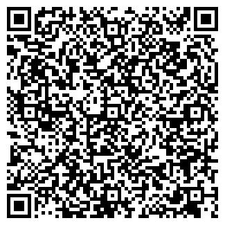 QR-код с контактной информацией организации НЕВА ТПФ
