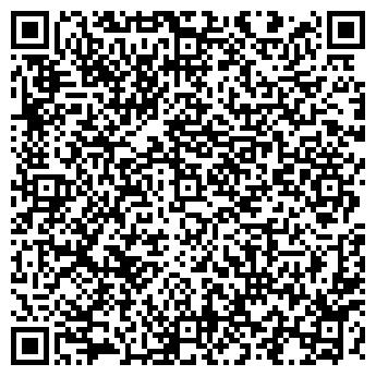 QR-код с контактной информацией организации НЕВА-МЕБЕЛЬ