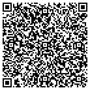QR-код с контактной информацией организации ОРИОН МК, ООО