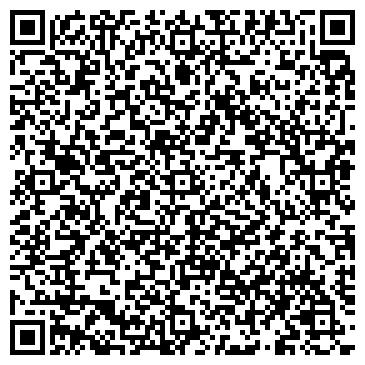 QR-код с контактной информацией организации ПЕРВАЯ МЕБЕЛЬНАЯ ФАБРИКА