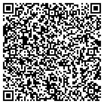 QR-код с контактной информацией организации ПЕТЕРБУРГСКИЙ СТИЛЬ