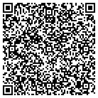 QR-код с контактной информацией организации ПЕТРОМОДУЛЬ