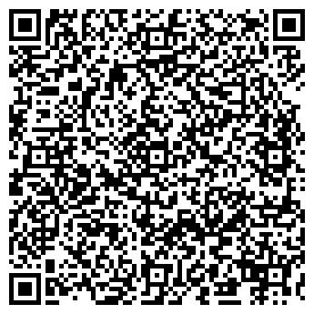 QR-код с контактной информацией организации ТЕРМИНАЛ-М, ООО