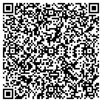 QR-код с контактной информацией организации ООО MG Parts