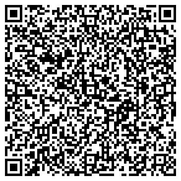 QR-код с контактной информацией организации ДОСТАР МАРКЕТ ТОО ЗЕЛЕНЫЙ БАЗАР