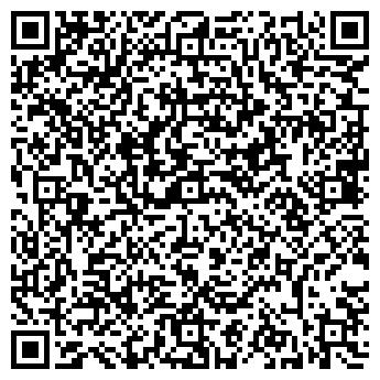 QR-код с контактной информацией организации СТЕКЛОЦЕНТР