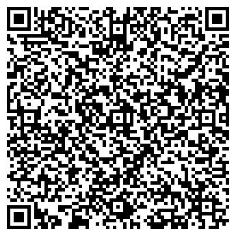 QR-код с контактной информацией организации АБРИКОЛЬ, ООО
