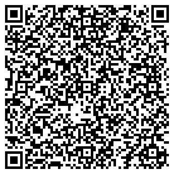 QR-код с контактной информацией организации САЛОН УЮТ, ООО