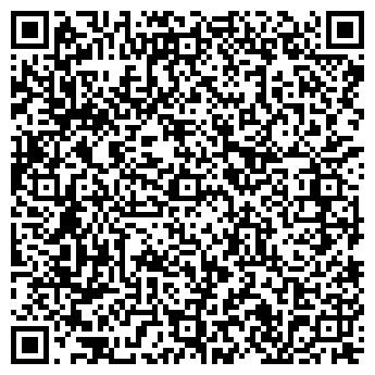 QR-код с контактной информацией организации МОДА ДЛЯ ОКОН