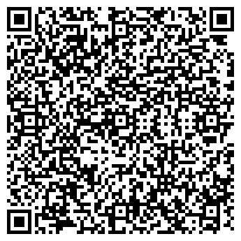 QR-код с контактной информацией организации ФИНИСТ, ООО