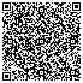 QR-код с контактной информацией организации HITTRIP.NET