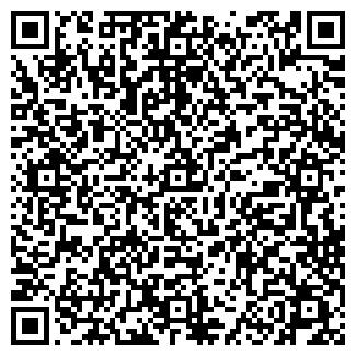 QR-код с контактной информацией организации ЗАН ГАЗЕТЫ