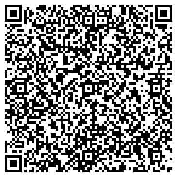 QR-код с контактной информацией организации АТЕЛЬЕ ЮЛИИ МЕДВЕДЕВОЙ