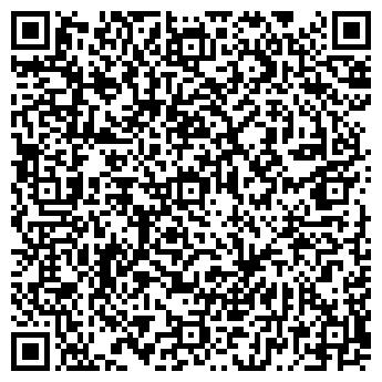 QR-код с контактной информацией организации ЛЮТИНСКИЙ, ИП