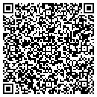 QR-код с контактной информацией организации ЗАНГАР ЦУМ