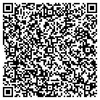 QR-код с контактной информацией организации КЭВАЛ, ООО