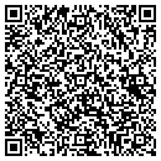 QR-код с контактной информацией организации ЛИСТ СПБ