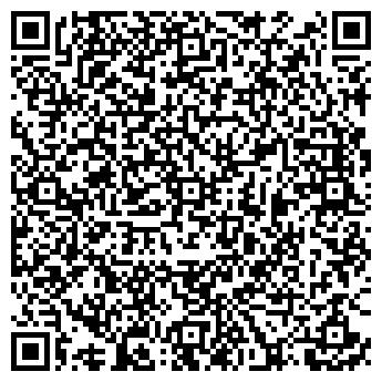 QR-код с контактной информацией организации ОКНОДЕКОР, ООО