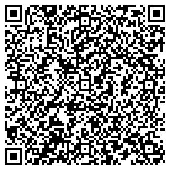 QR-код с контактной информацией организации АДМИРАЛ САЛОН
