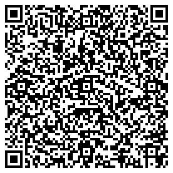 QR-код с контактной информацией организации ГАВРИЛИНА, ЧП