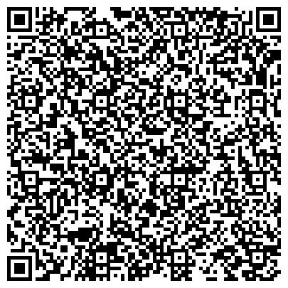 QR-код с контактной информацией организации ЗНАНИЕ ОБЩЕСТВЕННЫЙ ФОНД