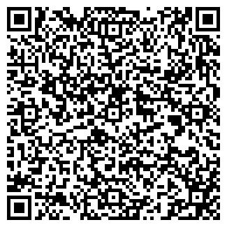 QR-код с контактной информацией организации CHOISE