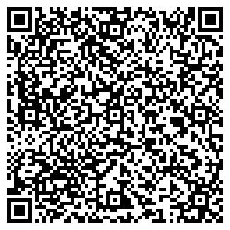 QR-код с контактной информацией организации JOELLE