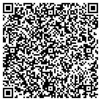 QR-код с контактной информацией организации SPORT VERSION