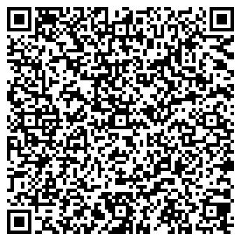 QR-код с контактной информацией организации КОКТЕЙЛЬ БУТИК