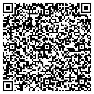 QR-код с контактной информацией организации FUROR