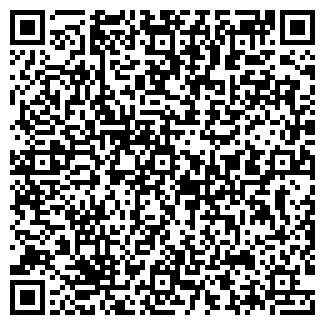 QR-код с контактной информацией организации AUTOBABY