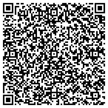 QR-код с контактной информацией организации ПЛАНЕТА ХОББИ НА САМПСОНИЕВСКОМ
